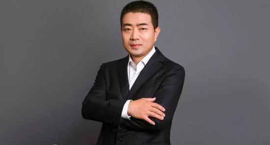 "<b>百度糯米CEO傅海波离职创业,做下沉版""美团""</b>"