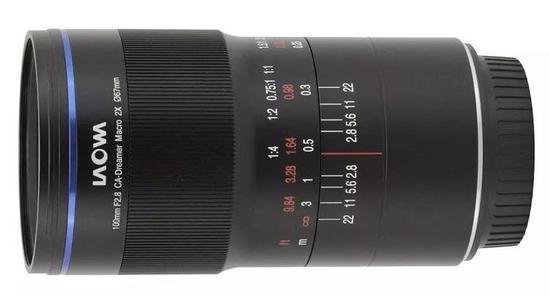 老蛙24mm F14和100mm F2.8等三款镜头7月1日起调价