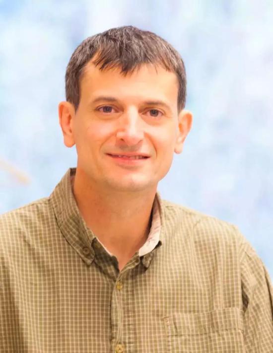 Robert Blelloch教授