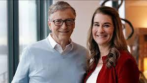 比尔·盖茨官宣离婚,财产分割成谜!除了孩子和基金会,一切都是浮云