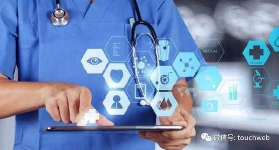 对话平安好医生CEO王涛:互联网医疗正在爆发式增长