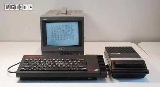"""ZX Spectrum 的""""Plus""""型号"""