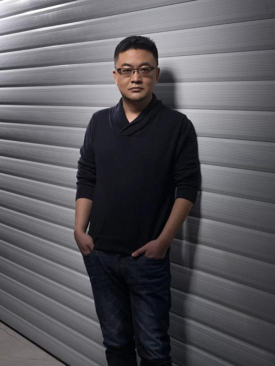 BOSS 直聘CEO 赵鹏