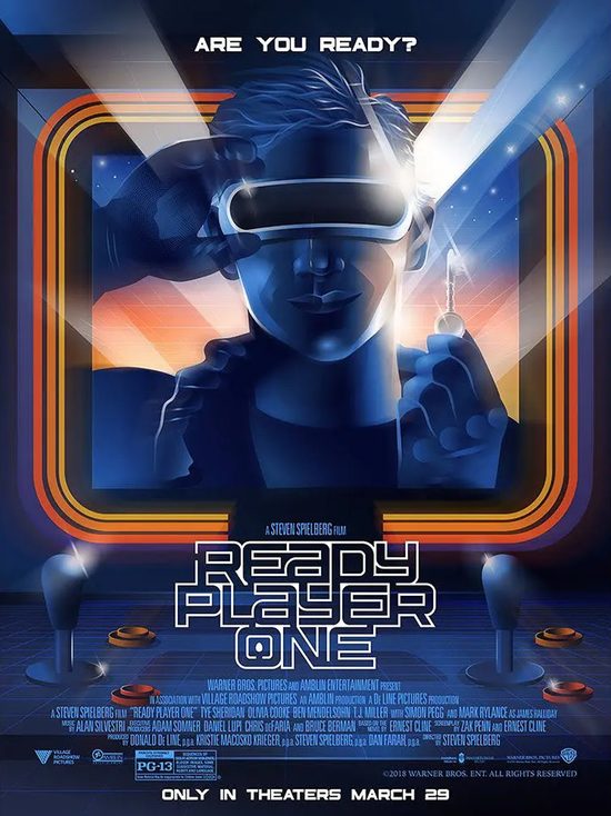 苹果、脸书入局泡沫市场,元宇宙是AR/VR的救星吗?