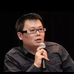 魏武挥 天奇阿米巴基金管理合伙人   科技专栏作者