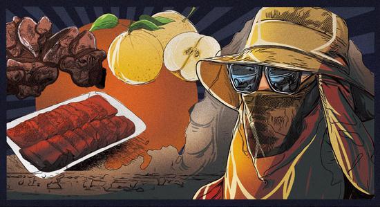 3·15曝光瘦肉精问题肉,肉不能吃了?3月流言榜发布,你中招了吗?