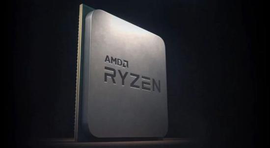 CES2020 AMD锐龙4000系列移动版或将亮相