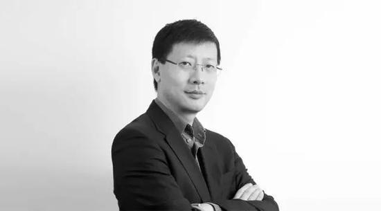 题图:红杉资本全球执行合伙人 沈南鹏先生