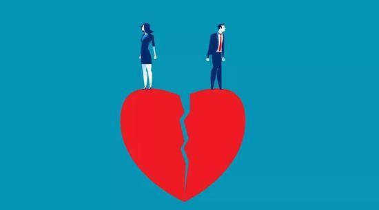 富豪婚姻多薄命