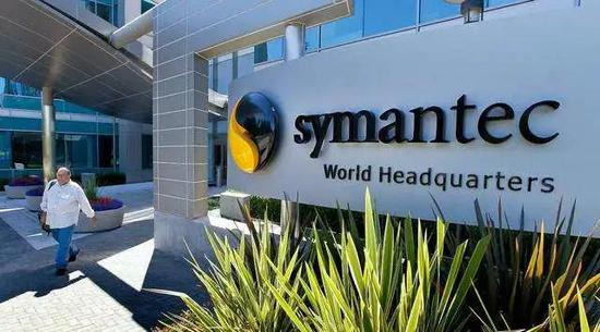 (Symabtec公司大楼,图片来自网络)