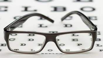 近视眼戴眼镜度数涨得快?眼科医生说……近视眼视力
