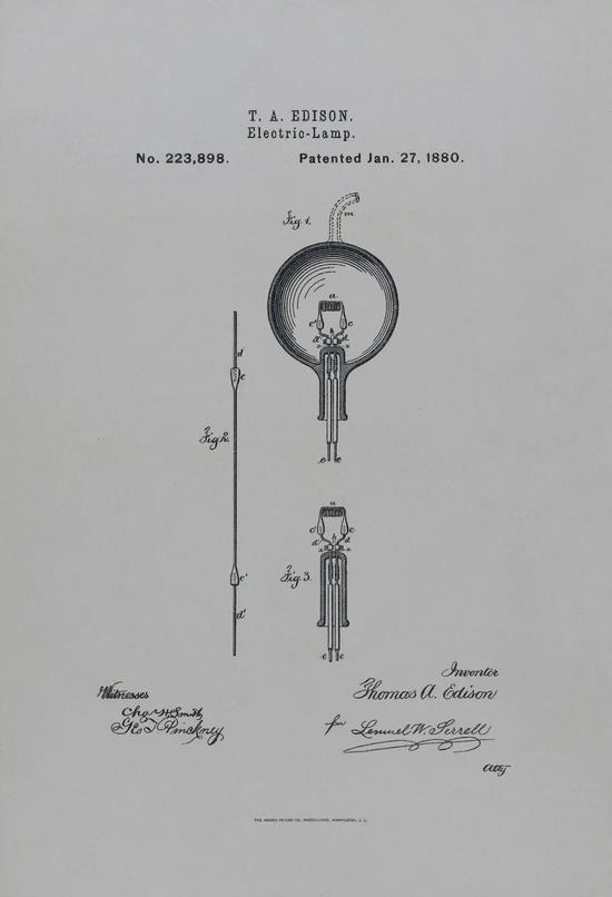 这颗亮了120年的灯泡,揭开了工业界的大阴谋
