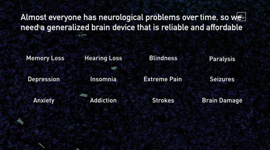 '你的感受、痛苦都是电子信号,修正这些信号,就能解决这一切的问题。'