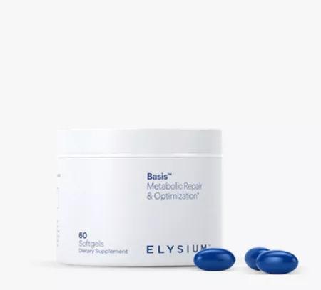 BASIS产品图 来源:Elysium官网