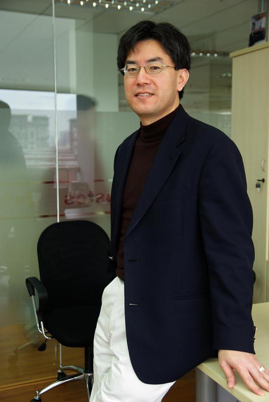 陈榕答王峰十问:我为什么要坚持做区块链操作系统