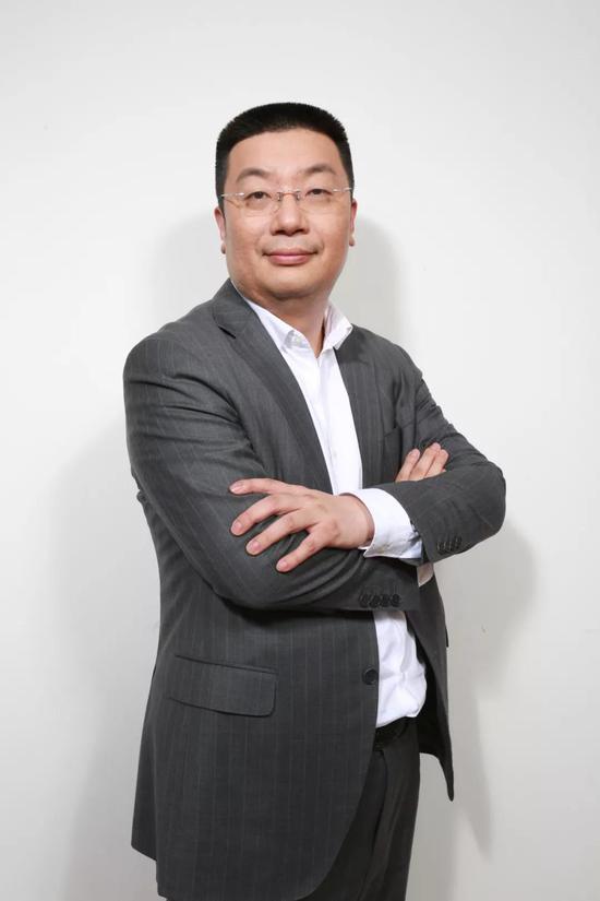 分众传媒创始人江南春