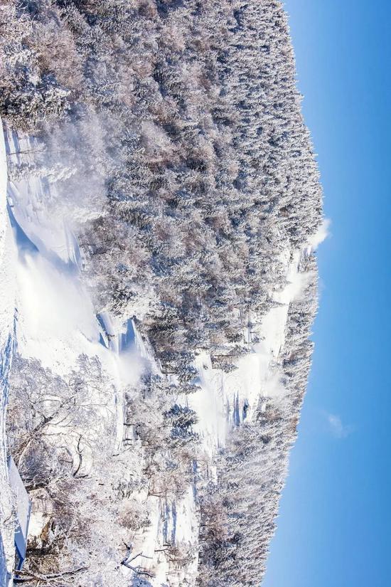 在中国,哪里最适合滑雪?