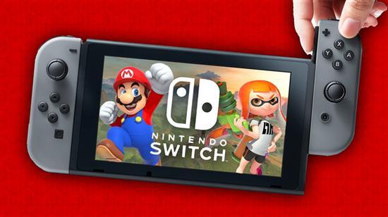 任天堂将于秋季推廉价版Switch:机身轻巧支持Dock坞