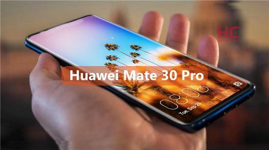 ▲图自Huawei Central
