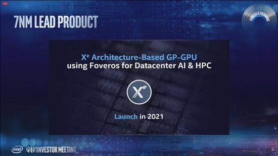 Intel显卡被曝便宜的发指!结果神反转