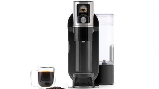多功能饮料机 支持啤酒咖啡红茶等风味