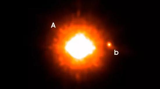 宇宙中最大的物体,究竟能长多大?宇宙黑洞