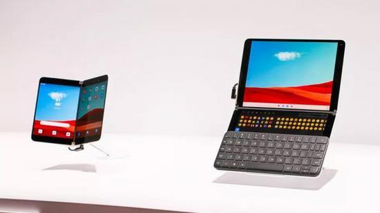 折叠屏手机量产后,折叠屏笔记本还会远吗