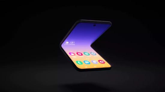 三星下一代折叠屏手机官方命名:三星Galaxy Bloom