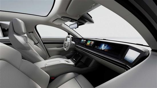 索尼回应造车:只是展示技术 无意造车