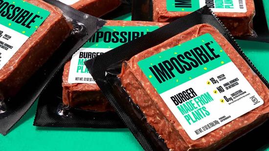 Beyond Meat早期投资人:中国目前是全球人造肉第一大市场