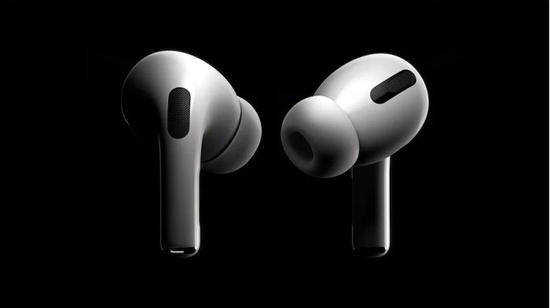 """苹果还未发布 华强北厂商已做出""""AirPods 3""""了"""