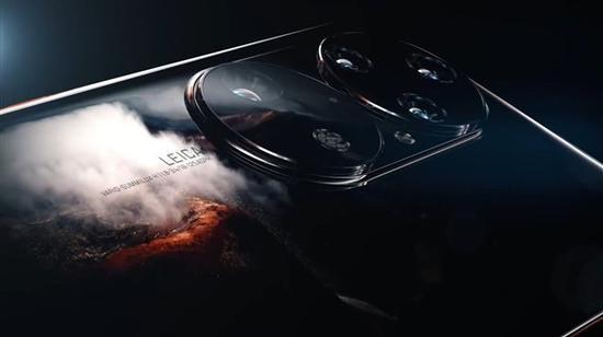华为曝光P50手机:摄像头模组定了!