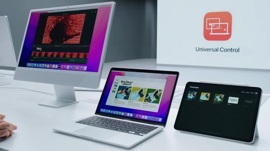 一文看懂WWDC21:这些功能竟然有点……熟悉?