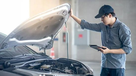 造车人没有中年危机,机械工程师不再是故事的主角