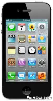 iPhone 4S,第一个全面使用高通基带的苹果手机