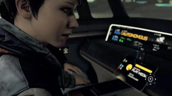 """2038年出产即兴所谓的""""五级己触动驾驭""""并不零数异,但己触动驾驭车和外面先君儿子父亲车壹道动身的境地拥有点零数异"""