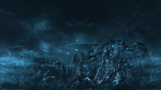 不宜居住的行星和存在性威胁可能限制一个文明所能掌控的星际领土规摸
