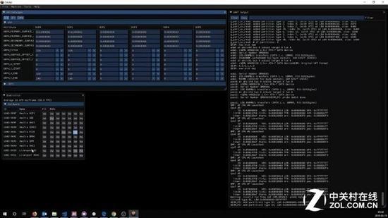 ps模拟器16_ps4模拟器有重大进展 可以看到界面了