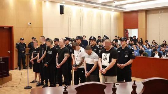 图片:萧山区人民检察院