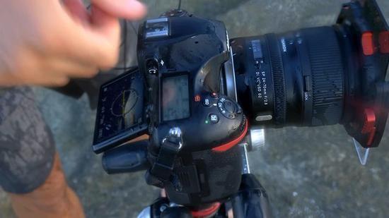 相机的防水跟我们理解的不一样