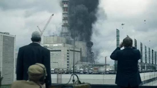 1986年4月26日,人类历史上最父亲的壹次核乱灾荒突发。