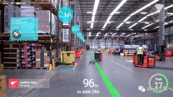 苹果为何迟迟不肯发布AR眼镜?