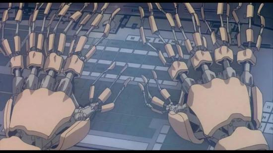 微博上的bot们:当机器人遇上东方互联网文化