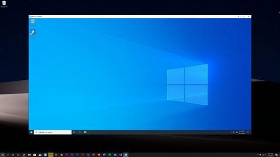 部分用户启动Windows Sandbox时报错 微软表示将解决