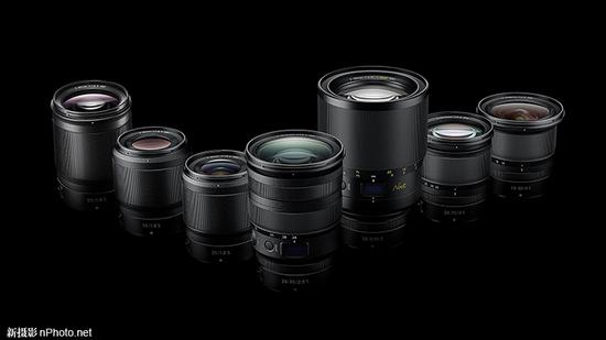 尼康公布24-55mmF1.8-2.8/24-80mmF2.8-5.6镜头专利