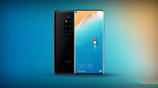 2020年配备AMOLED面板智能手机销量将突破6亿台