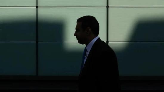 """美企爆CEO""""出走潮"""",破2008金融危机纪录"""