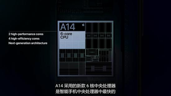 真如库克所说,iPhone 12将开启iPhone的新纪元?