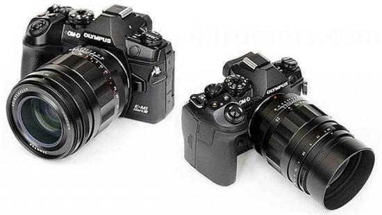 福伦达29mm/0.8 MTF镜头售价曝光