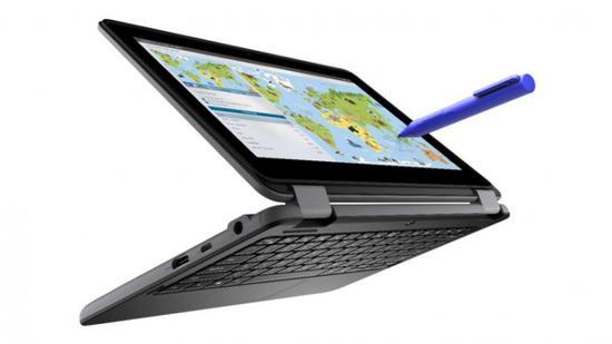 戴尔面向教育领域推出新款Latitude和Chromebook笔记本电脑